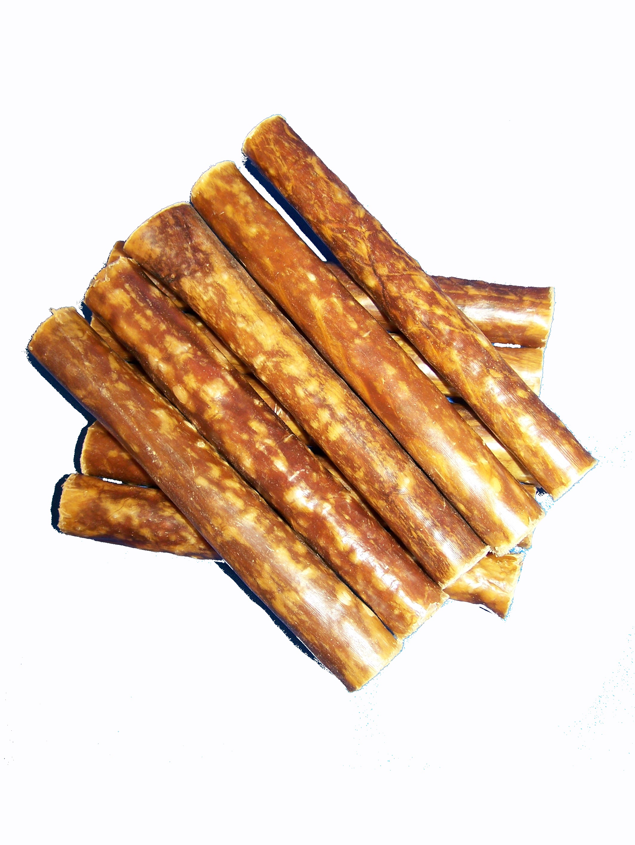 Nature S Own Pet Chews Bully Sticks