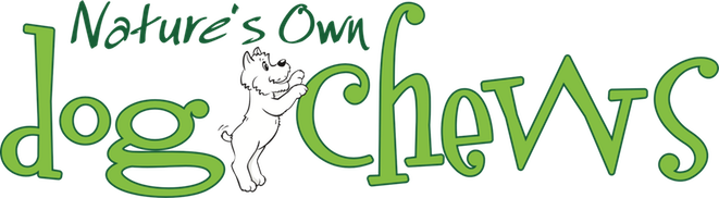 Nature`s Own Dog Chews Logo